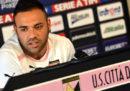 L'ex calciatore Fabrizio Miccoli è stato condannato a 3 anni e 6 mesi per estorsione aggravata