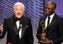 Monty Hall, produttore e presentatore televisivo statunitense, è morto ieri a 96 anni