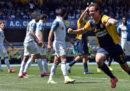 Come vedere il derby di Verona tra Chievo e Hellas in diretta tv e in streaming
