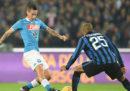 Napoli-Inter per il primo posto, due anni dopo