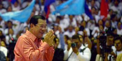 In Cambogia il governo vuole eliminare l'opposizione