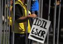 È iniziato in Turchia il processo contro 11 attivisti per i diritti umani accusati di avere dei legami con il terrorismo