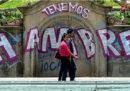 La crisi dell'opposizione in Venezuela
