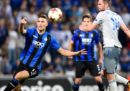 Atalanta-Apollon Limassol in diretta tv e in streaming