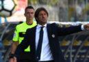 Il Cagliari Calcio ha esonerato Massimo Rastelli