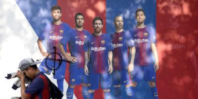 Gerard Piqué tra Spagna e Catalogna