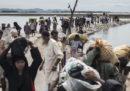 Almeno 12 persone rohingya sono morte in un naufragio fra Bangladesh e Myanmar