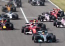 È uscito il calendario della Formula 1 per il 2018: tornano i GP di Germania e Francia