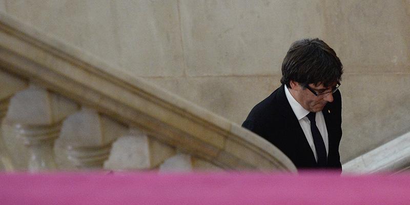 Catalogna, il premier Rajoy: