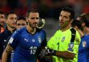 La UEFA ha confermato le teste di serie per gli spareggi delle qualificazioni ai Mondiali