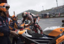 A che ora corre la MotoGP domani