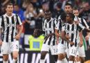 Come vedere Juventus-Spal in diretta tv e in streaming