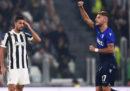 La Juventus ha perso in casa