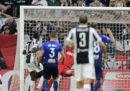 Le partite e i risultati della 8ª giornata di Serie A