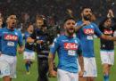 Il Napoli non si ferma più