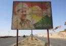 Il presidente del Kurdistan Iracheno Massoud Barzani ha annunciato che non si ricandiderà