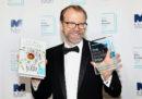 """""""Lincoln nel Bardo"""" di George Saunders ha vinto il Man Booker Prize"""