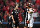 Benfica-United è stata la partita di Mile Svilar