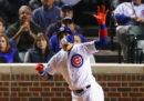 Se i Chicago Cubs sono ancora in gioco è merito di Javier Baez