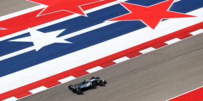 Stasera Hamilton può vincere il Mondiale di Formula 1