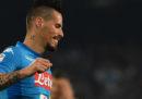 Genoa-Napoli in streaming o in diretta tv