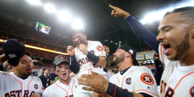 Los Angeles Dodgers e Houston Astros giocheranno le World Series