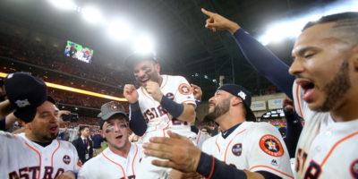 Los Angeles Dodgers e Houston Astros giocheranno le World Series