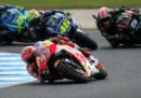 Marquez ha vinto il Gran Premio d'Australia