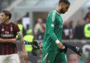 Dove vedere Chievo-Milan in streaming o in diretta tv