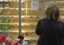 In Francia c'è carenza di burro