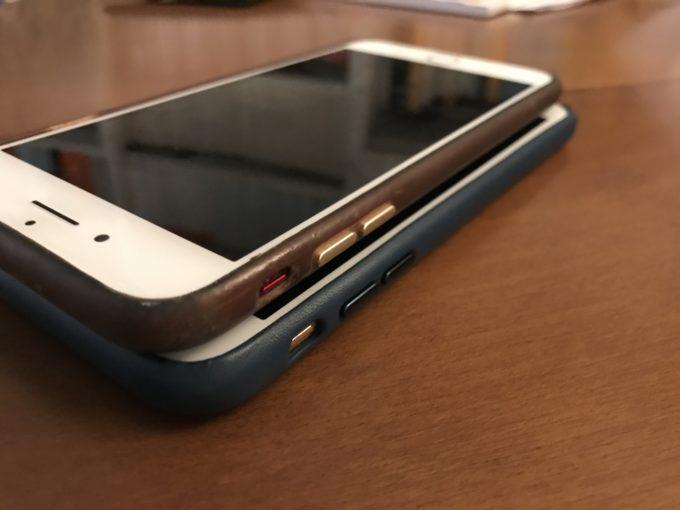 iPhone 7 Plus e iPhone 8 Plus