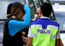 """Le due donne accusate dell'omicidio di Kim Jong-nam si sono dichiarate """"non colpevoli"""" all'inizio del loro processo in Malesia"""
