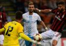 Dove vedere Milan-AEK Atene in streaming e in diretta tv