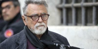 Per Achille Occhetto, D'Alema è un «serial killer»