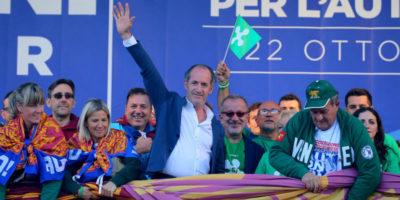 I referendum di Lombardia e Veneto possono finire come in Catalogna?