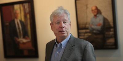 Richard H. Thaler ha vinto il premio Nobel per l'Economia