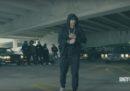 Il freestyle di Eminem contro Trump