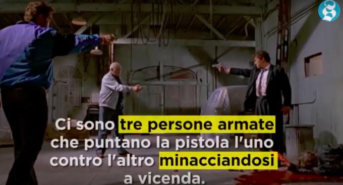 """9 cose che (forse) non sapete su """"Le Iene"""" di Quentin Tarantino"""