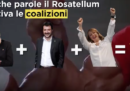 Tutto quello che dovete sapere sul Rosatellum, in due minuti