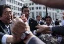 In Giappone gli exit poll danno in vantaggio Shinzo Abe