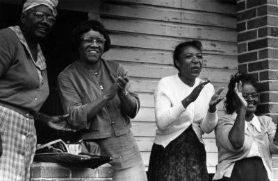 Da Selma a Montgomery