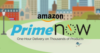 Le consegne di Amazon Prime Now ora costano di più