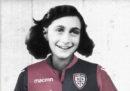 """Il grottesco """"caso Anna Frank"""""""