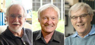 Il premio Nobel per la Chimica per la microscopia crioelettronica