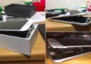 Almeno cinque persone in tutto il mondo si sono lamentate per rigonfiamenti della batteria dei nuovi iPhone 8 Plus