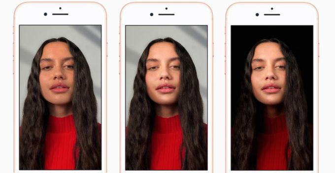 iPhone con i diversi portrait mode: i risultati secondo Engadget