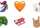 Ci sono dei nuovi emoji di Apple