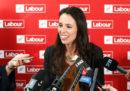 Jacinda Ardern sarà la nuova prima ministra neozelandese