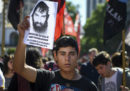 Il corpo ritrovato di un attivista complica le elezioni in Argentina