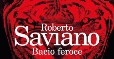 """Come inizia il nuovo libro di Roberto Saviano, """"Bacio feroce"""""""